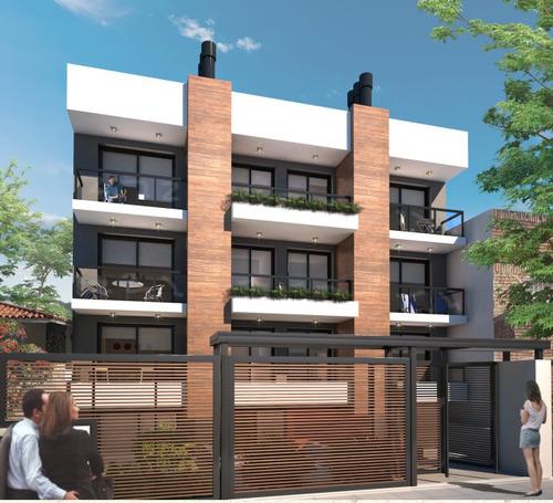 Venta Apartamento Malvin De 1 Dormitorio Garage.parrillero