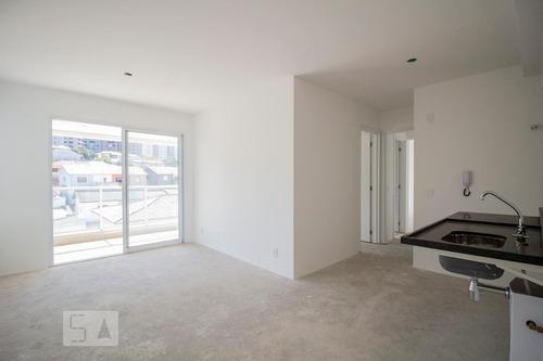 Apartamento À Venda - Alto Da Lapa, 2 Quartos,  60 - S893128727