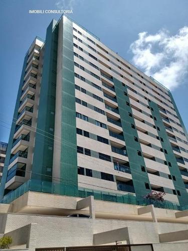 Imagem 1 de 15 de Apartamento - Mangabeiras - Ref: 1071 - V-ap0610