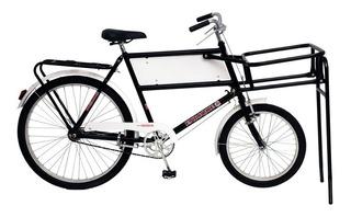 Bicicleta Reparto 20-26 Reforzada Desarmada- Glovo Pedido Ya