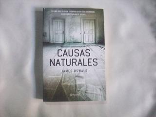 Causas Naturales James Oswald