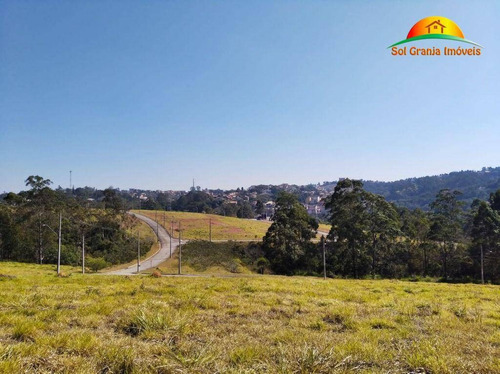 Imagem 1 de 30 de Terreno À Venda, 625 M² Por R$ 350.000 - Altos De São Fernando - Jandira/sp - Te0033