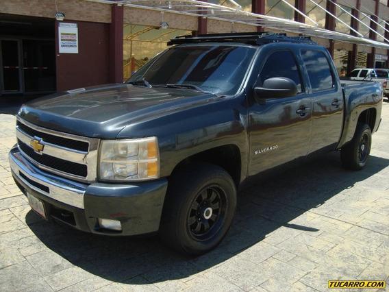 Chevrolet Silverado Lt 4x4 - Automática
