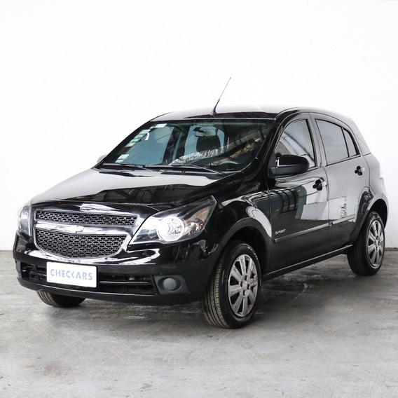Chevrolet Agile 1.4 Lt Spirit - 25684 - Zn