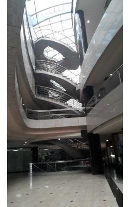 En Alquiler Oficina Equipada En Torre B.o.d Valencia