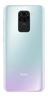 Xiaomi Redmi Note 9 Dual SIM 128 GB Blanco polar 4 GB RAM