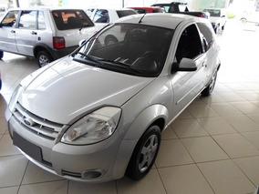 Ford Ka Hatch Ka 1.0 (flex)