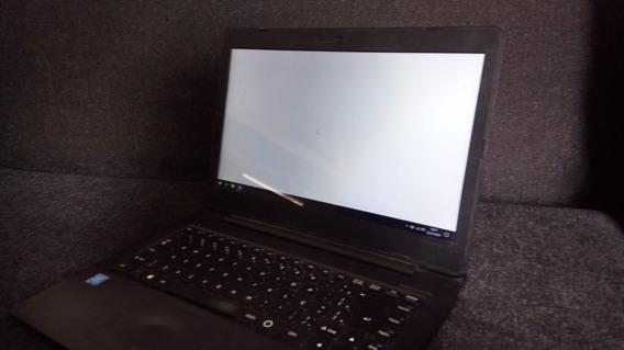 Notebook Positivo Stilo Xc5650 14
