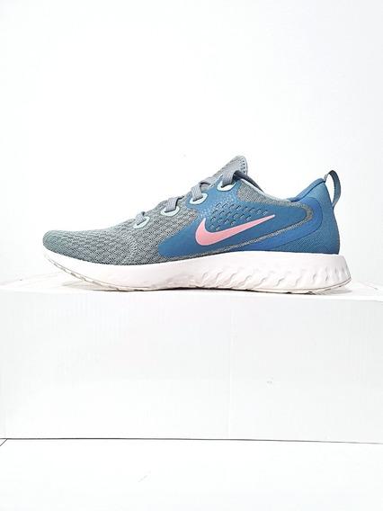 Tênis Nike Legend React Corrida Feminino N. 37