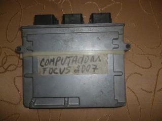 Computadora De Focus 2007 Automático