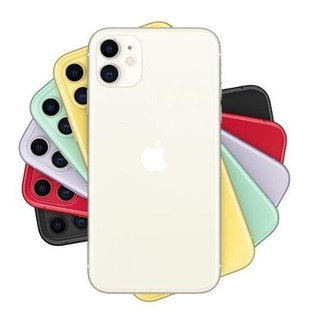 Celular iPhone 11 256gb