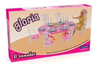 Gloria El Comedor 9712