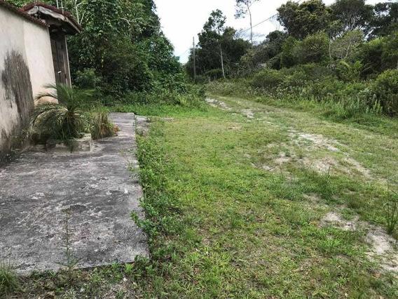 Terreno Barato No Litoral - 280 M²- Itanhaém/sp 3444/ps