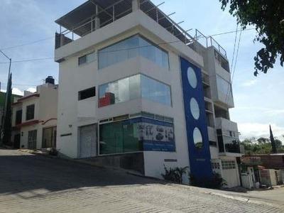 Edificio En Renta Barrio La Pimienta