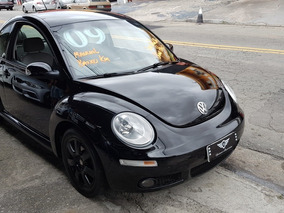 Volkswagen New Beetle 2.0 Manual Otimo Estado