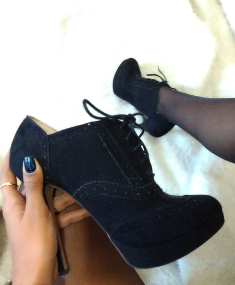 Ankle Boot (botinha) Forever 21