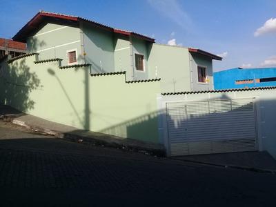 M01..sobrado Invertido Com 2 Dorm 3 Vagas Em Guarulhos/sp