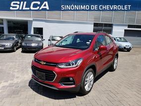 Chevrolet Tracker Ltz+ Premier 2019 Bordeaux 0km