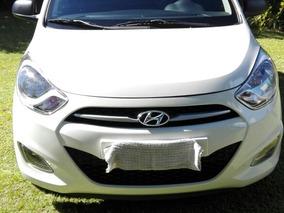 Hyundai I10 1.0