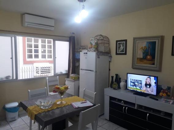 Kitnet Em Kobrasol, São José/sc De 27m² 1 Quartos À Venda Por R$ 107.000,00 - Kn262012
