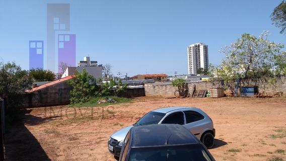 Terreno Para Aluguel, 360.0 M2, Jardim Contorno - Bauru - 836