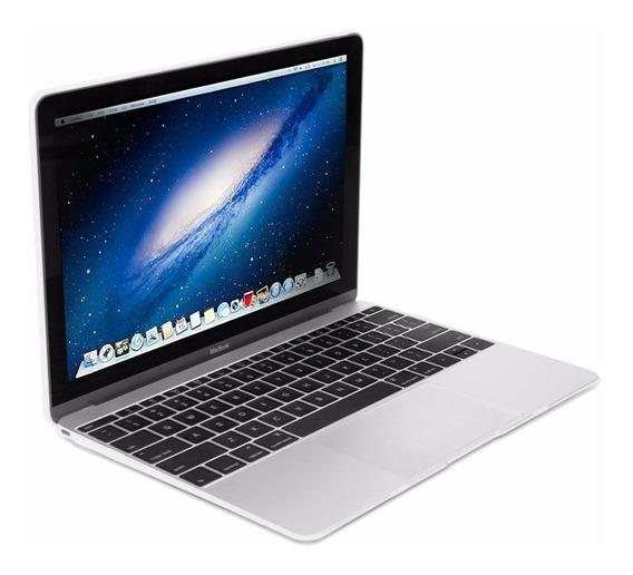Capa Case Protetor New Macbook 12 Polegadas