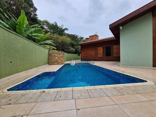 Imagem 1 de 25 de Casa À Venda, 290 M² Por R$ 1.150.000,00 - Urbanova - São José Dos Campos/sp - Ca2367