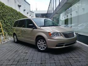Chrysler Town & Country 2015 Li V6/3.6 Aut