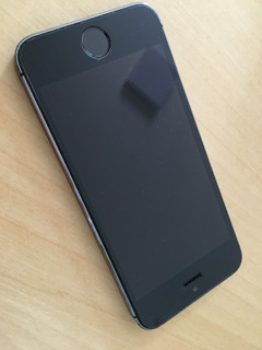 Celular iPhone 5s Seminovo + Capinha E Acessórios Originais