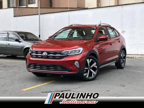 Volkswagen Nivus Highline 1.0 200 Tsi Flex Aut. Flex 2021