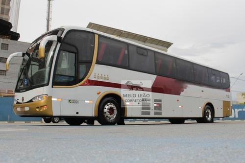 Imagem 1 de 7 de Ônibus Rod Marcopolo G6 Scania K-124/360 - 2005