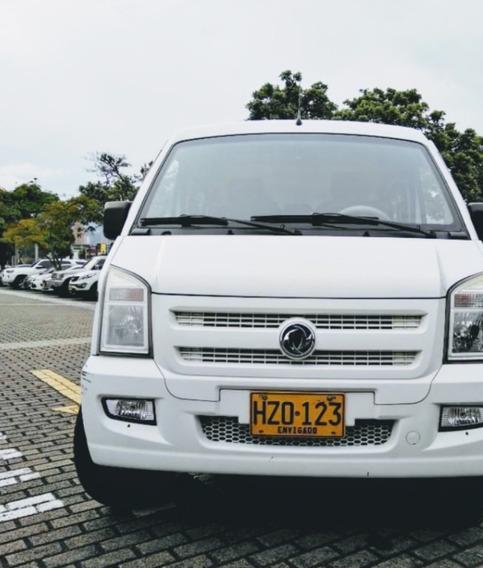 Dfsk Van C37