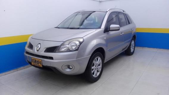 Renault Koleos Dynamique 4x4 2010