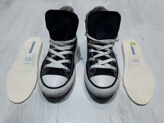 Zapatillas Converse Chuck Taylor All Star Niño/a Negro
