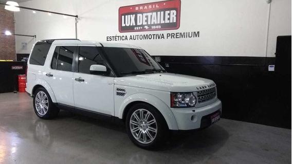 Land Rover Discovery 4 Hse 13/13 07 Lugares Top De Linha!!!