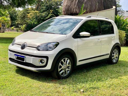 Volkswagen Up! Cross Tsi 1.0 Flex