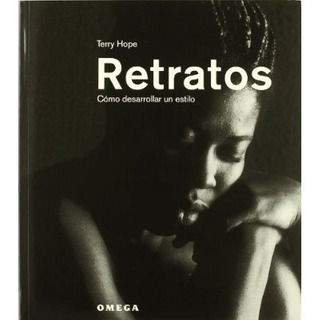 Retratos, Figuras (foto,cine Y Tv-fotografía Y Video) Terry