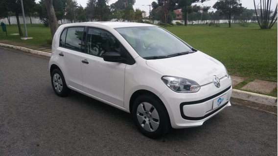 Volkswagen Up! 1.0 Take 2017 Basico