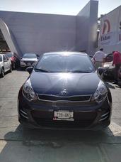Kia Rio 1.6 Ex Hatchback Mt Somos Agencia