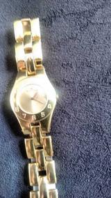Relógio Baume & Mercier Com Certificado Original