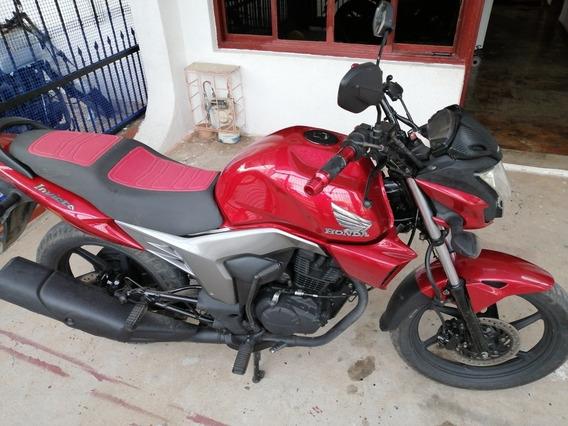 Honda Invita 150 2013