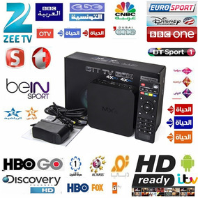 Convertidor Smart Tv Convertir Tv Box Android 8gb Wifi
