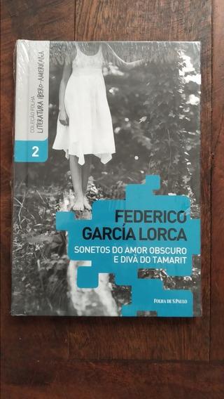 Federico Garcia Lorca Folha Literatura Ibero Americana