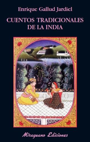 Cuentos Tradicionales De La India