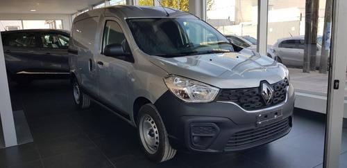 Renault Kangoo Ii Express Confort 5a 1.6 Sce Tomamos Usados