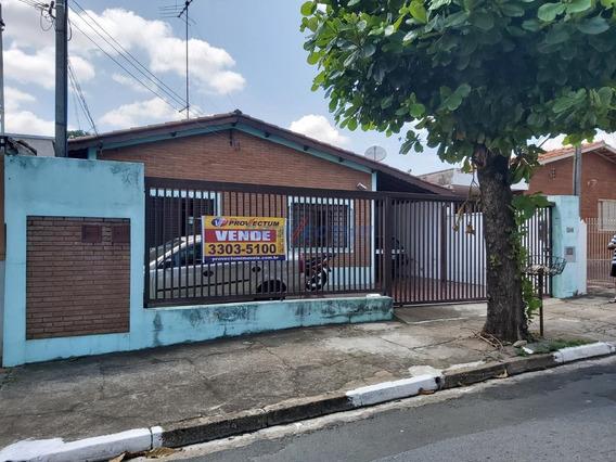 Casa À Venda Em Jardim García - Ca276390