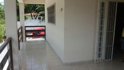 Casa Para Venda - 002770