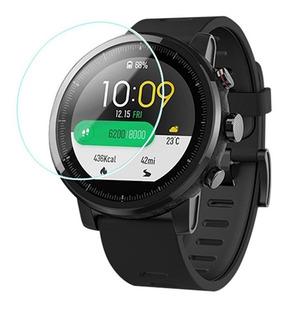 Vidrio Templado Para Smartwatch Xiaomi Huami Amazfit