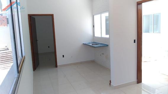 Casa A Venda No Bairro Parque São Bento Em Sorocaba - Sp. - Ca 137-1