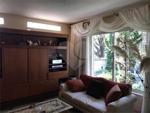 Casa Residencial - 4 Dorms  4 Suites  4 Vagas - À Venda Ou Locação No Alto Da Lapa - 85-im388800